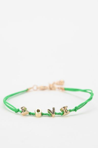 Tiny Bit Of Love Bracelet