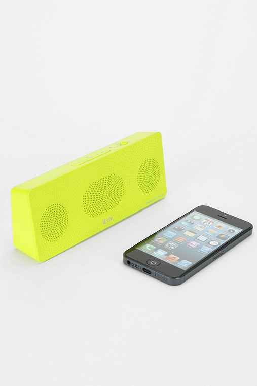 iLuv MobiTour Portable Wireless Speaker