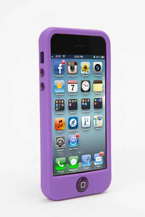 SwitchEasy Color iPhone 5/5s Case