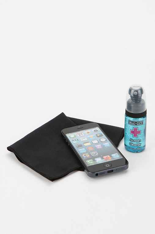 Muc-Off Screen Cleaning Kit