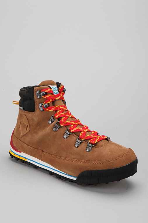 The North Face Back to Berkeley Nubuck Boot