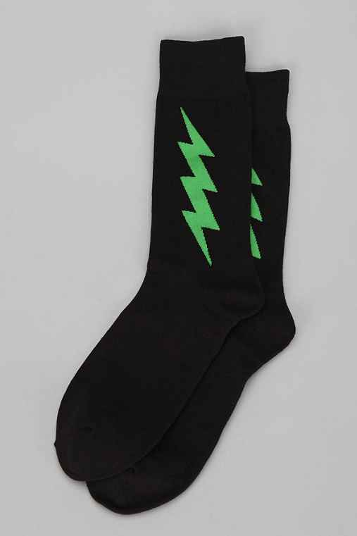 Sock it to Me Super Hero Sock