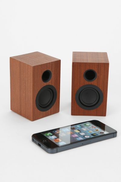 Altaz Wireless Speaker - Set Of 2