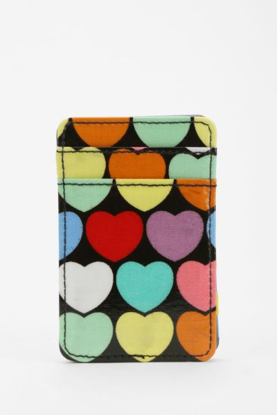 Magic Print Wallet