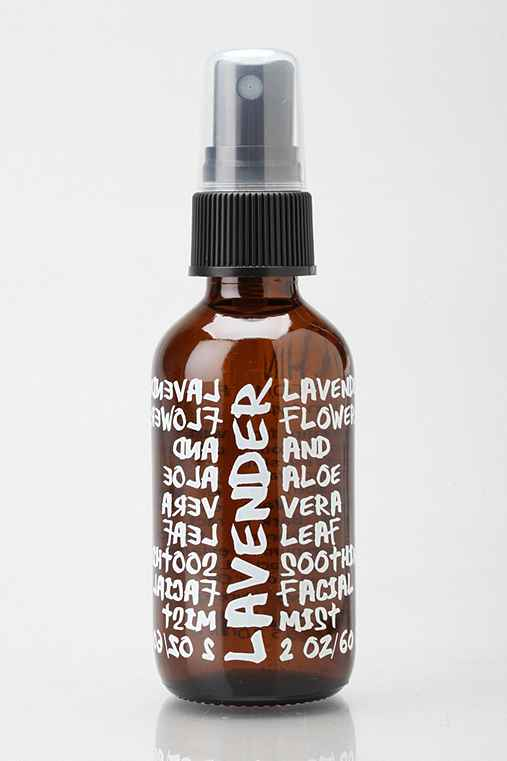 Nature Girl Lavender Face Mist