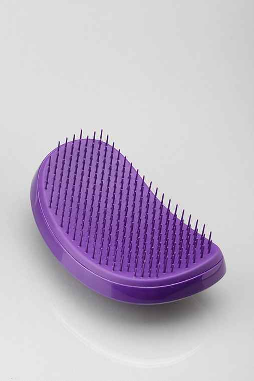 Tangle Teezer Salon Elite Styler Hairbrush: Purple One Size W beauty hair