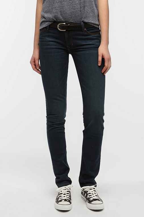 WeSC Mandy 5-Pocket Skinny Jean