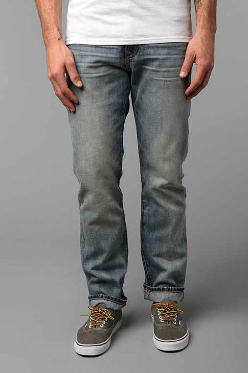 Standard Cloth Lennon Straight Jean