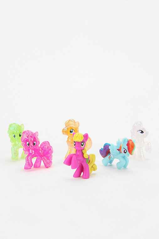 My Little Pony Plastic Figure
