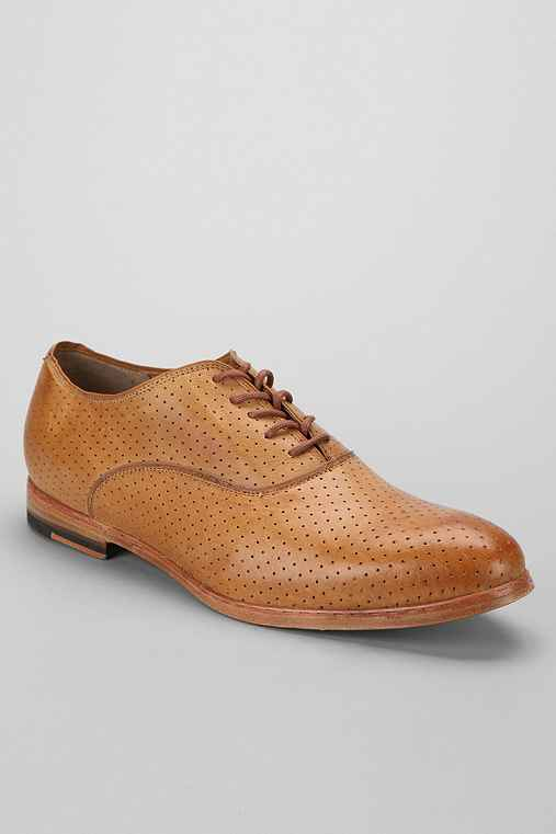 JD Fisk Moore Shoe