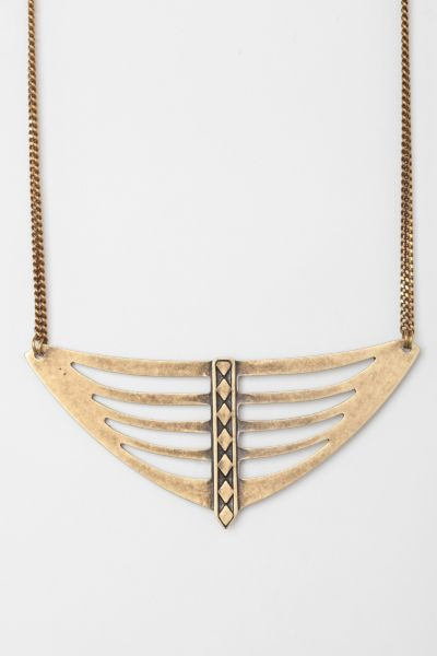 Vanessa Mooney Mercutio Necklace
