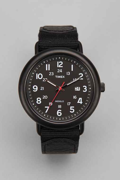 Timex Classic Military Reader Watch
