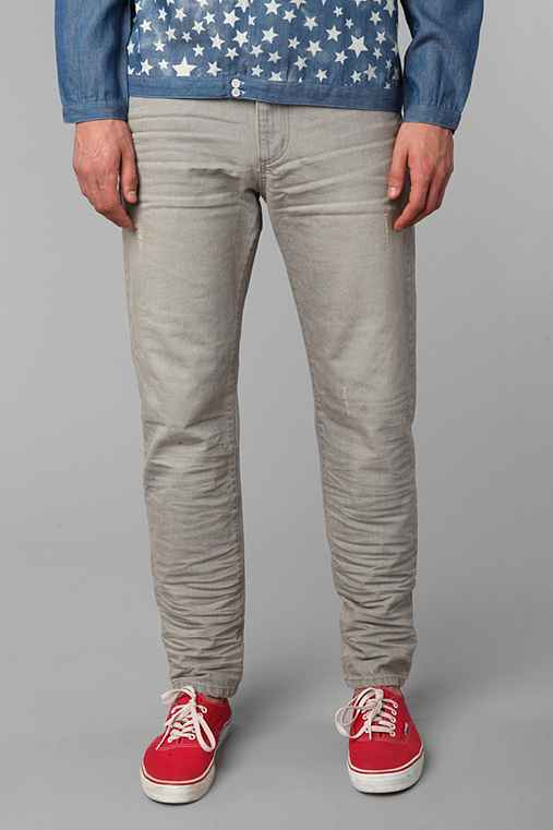 Standard Cloth Grey Ghost Skinny Jean