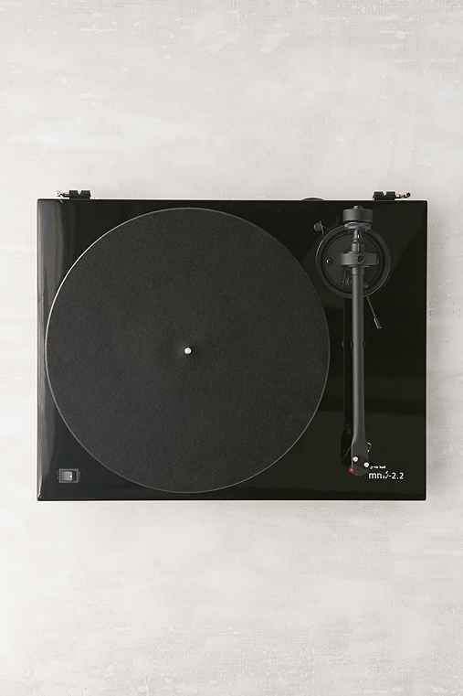 Music Hall MMF-2.2 Vinyl Record Player