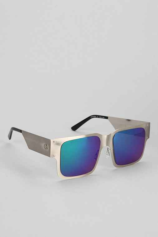 Cheap Monday Flat & Square Sunglasses