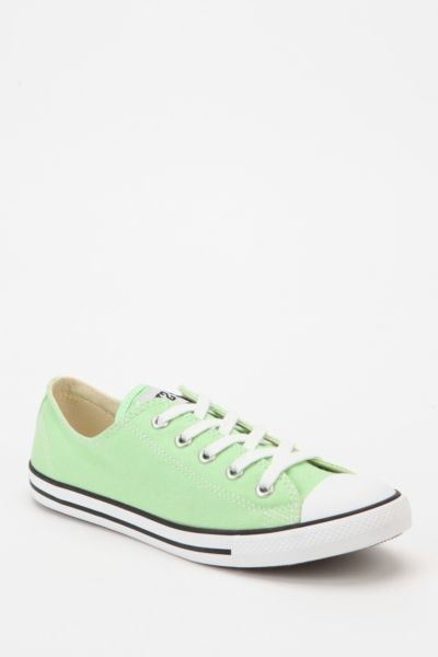 Converse Chuck Taylor All Star Dainty Canvas Sneaker