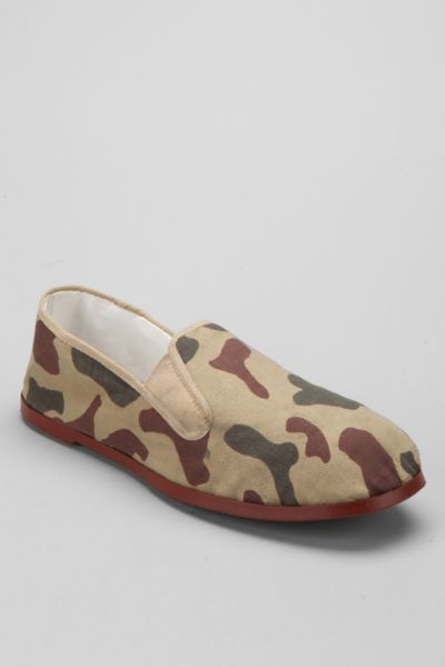 Urban Renewal Vintage Ninja Slipper