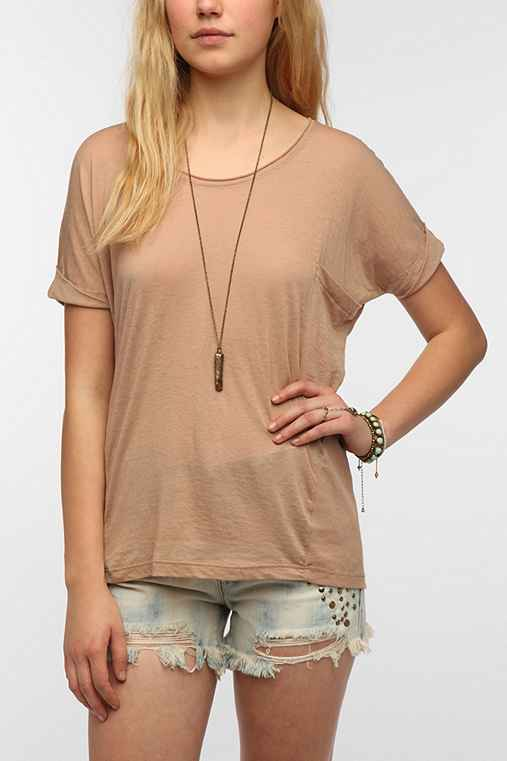 Alternative Belize Top