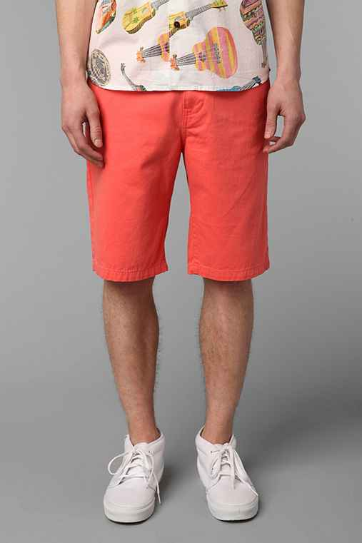 Hawkings McGill Classic Chino Short