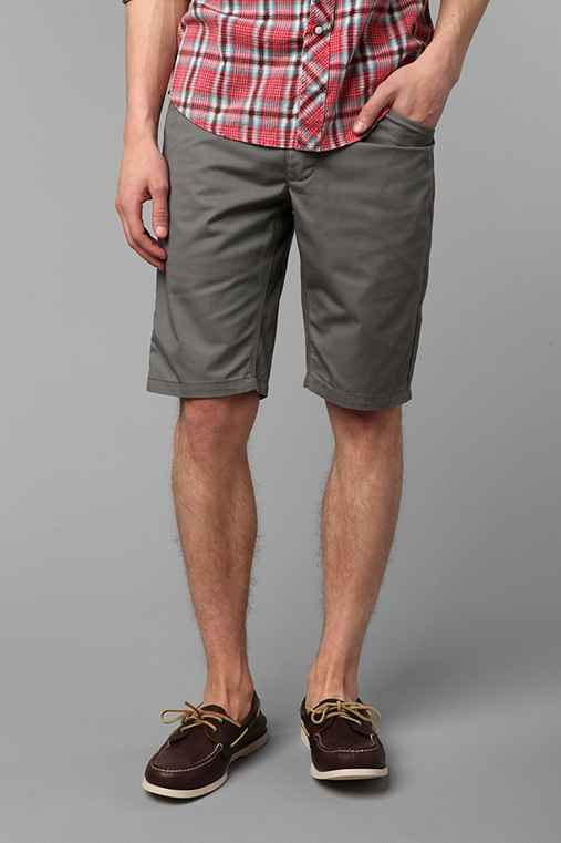 Stapleford Utility Short