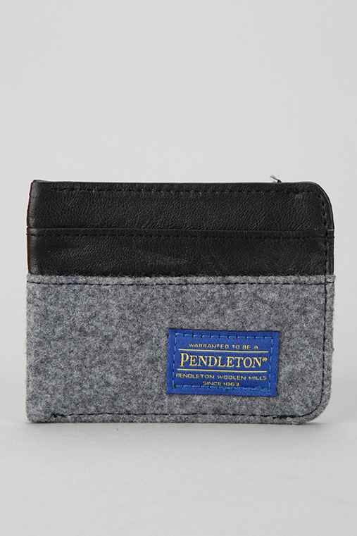 Pendleton Money Clip Wallet