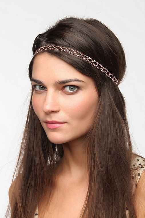 Filigree Headwrap