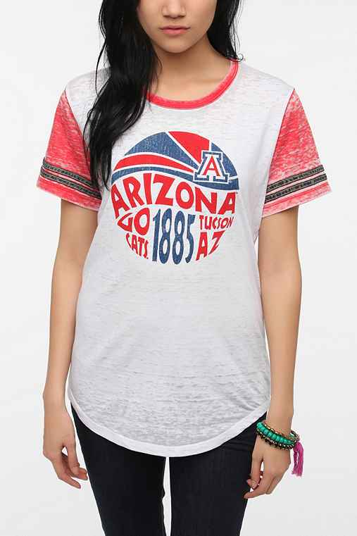 Arizona Burnout Triblend Tee