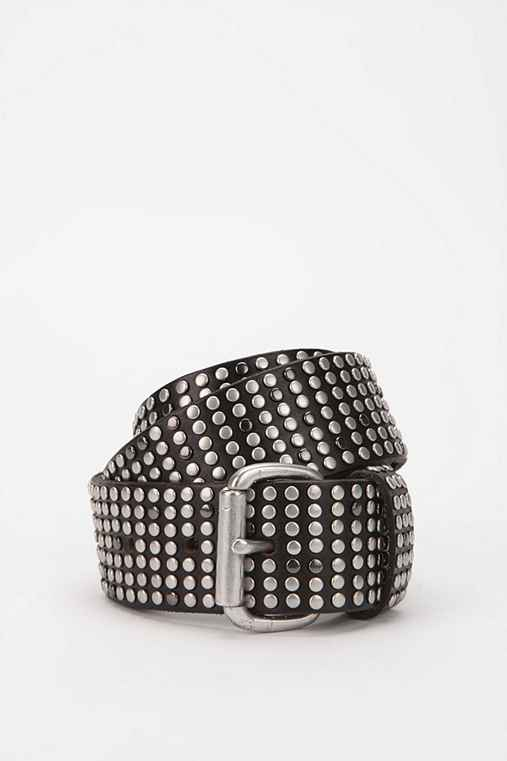 LIEBESKIND Berlin Pin-Stud Belt
