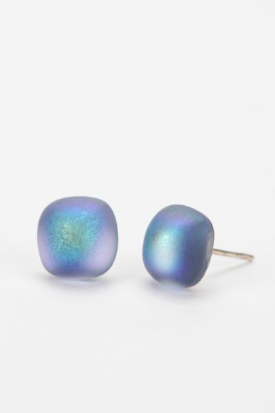 Urban Renewal Luminescent Stud Earring