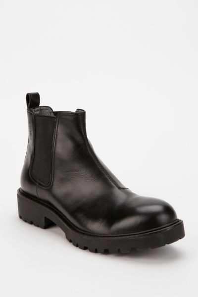 Vagabond Iris Leather Ankle Boot