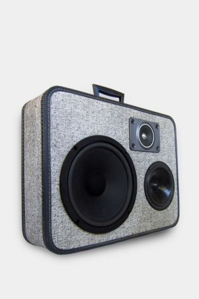 BoomCase The Night Cap Speaker