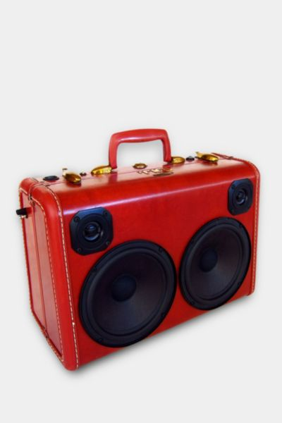 BoomCase Rocks On Scotch Speaker