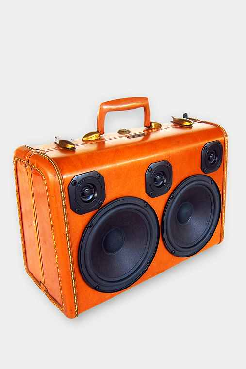 BoomCase The Classic Speaker