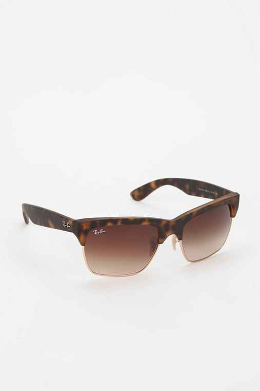 Ray-Ban Youngster Clubmaster Sunglasses
