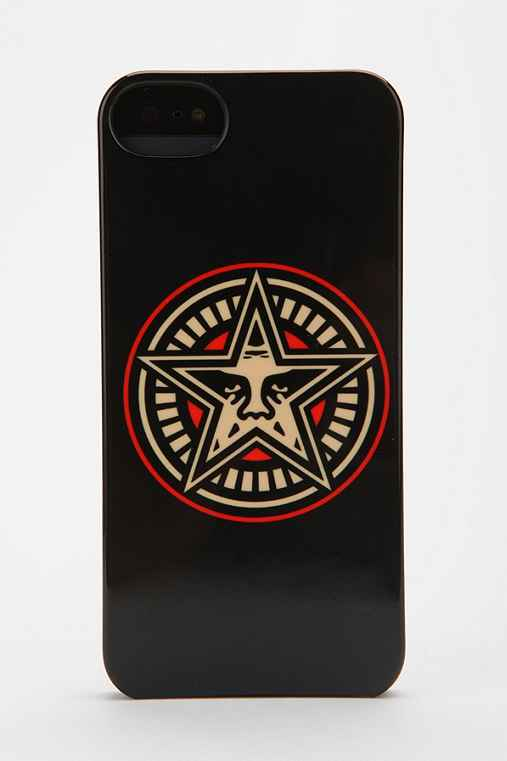 Shepard Fairey iPhone 5/5s Case