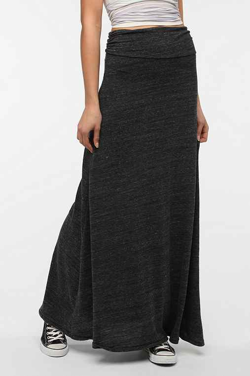 Alternative Double Dare Maxi Skirt