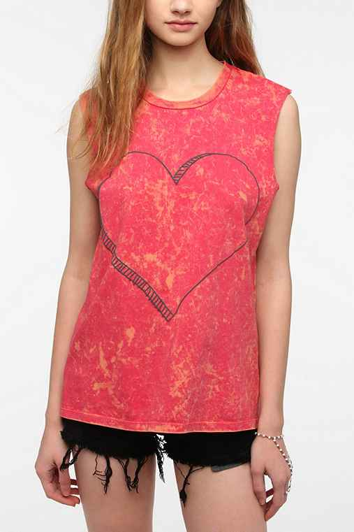 Blackstone Mineralized Heart Muscle Tee