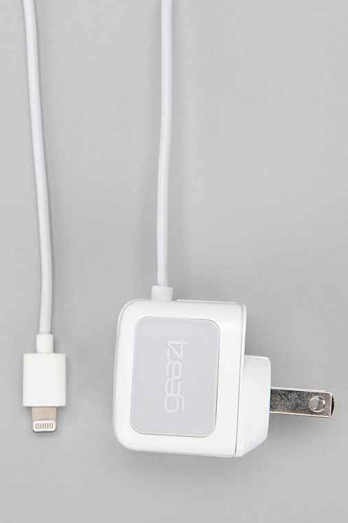 Lightning MicroCharger