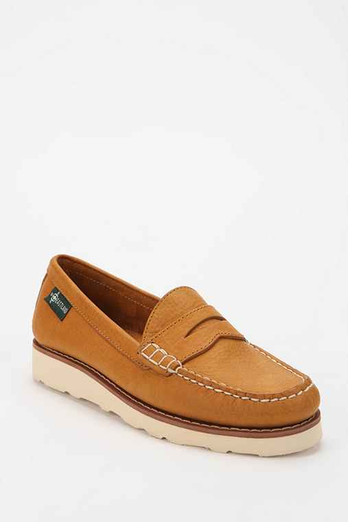 Eastland Sugar Leather Loafer