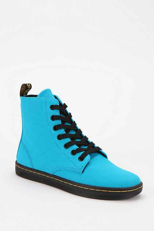 Dr. Martens Hackney Canvas Sneaker-Boot