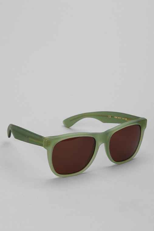 SUPER Basic Square Sunglasses