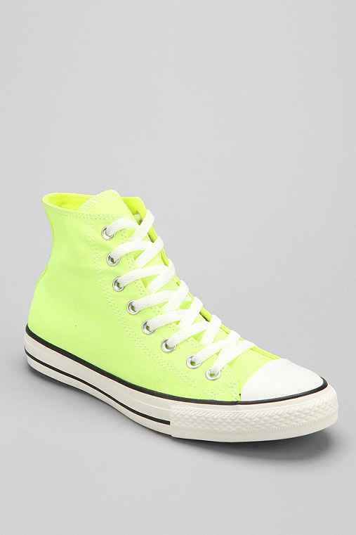 Converse Chuck Taylor All Star Men's Neon Sneaker