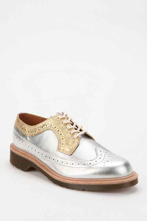 Dr. Martens Mie Brogue Oxford