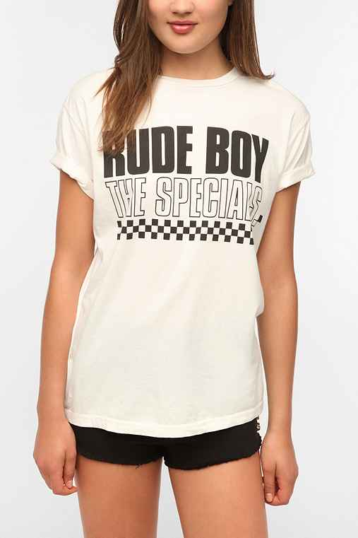 The Specials Rude Boy Tee