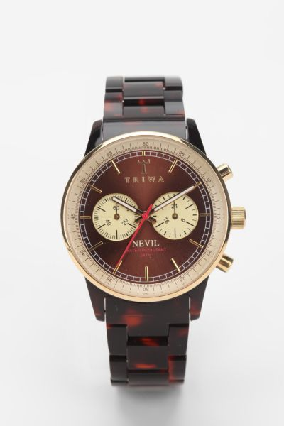 Triwa Turtle Nevil Watch