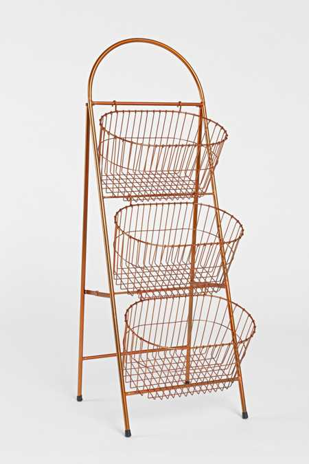Shelving + storage - urban outfitters