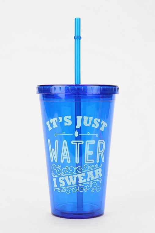 Just Water To-Go Sipper Cup