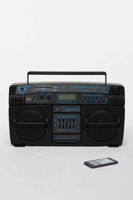 Lasonic i-931 BT Boombox Wireless Speaker