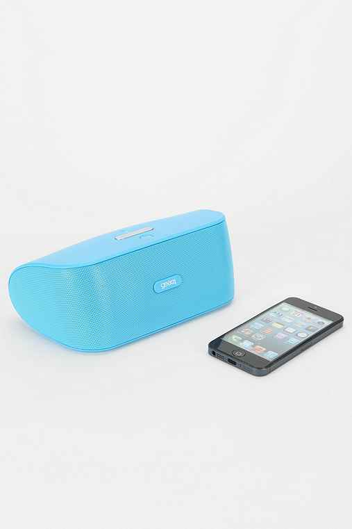 GEAR4 Street Party Portable Wireless Speaker
