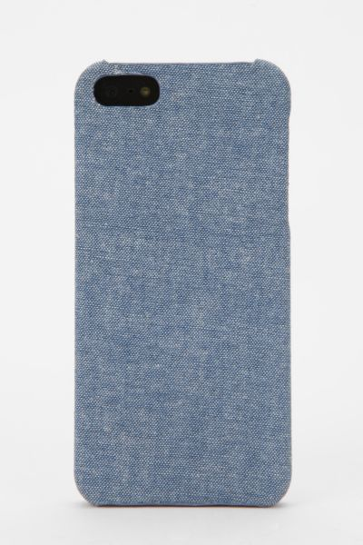 Chambray iPhone 5 Case